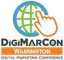 DigiMarCon Wilmington 2021 – Digital Marketing Conference & Exhibition